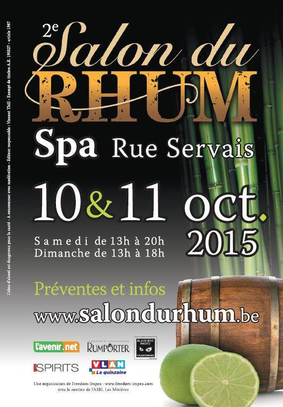 News for Salon du rhum